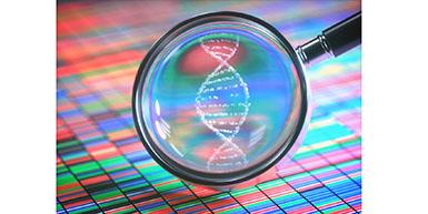 DNA Helix/GTEx