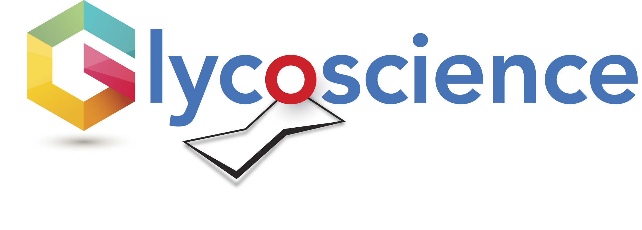 Glycoscience graphic identity