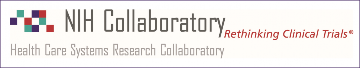 NIH Collaboratory Graphic Identity