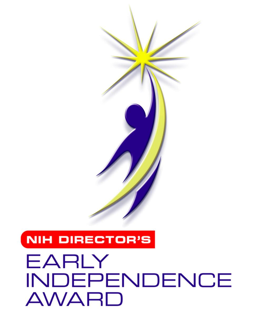 Early Independence Award Graphic