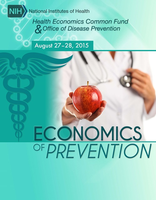 Economics of Prevention Workshop Poster