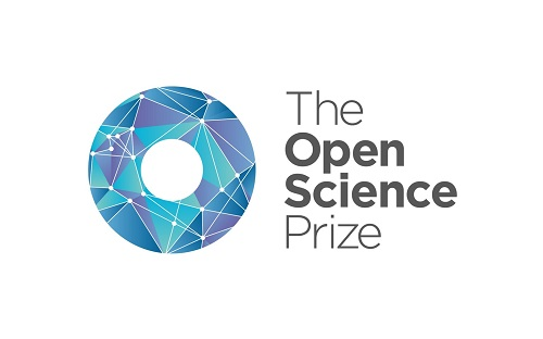 Logo for the Open Science Prize