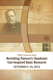Pasteurs Quadrant Research