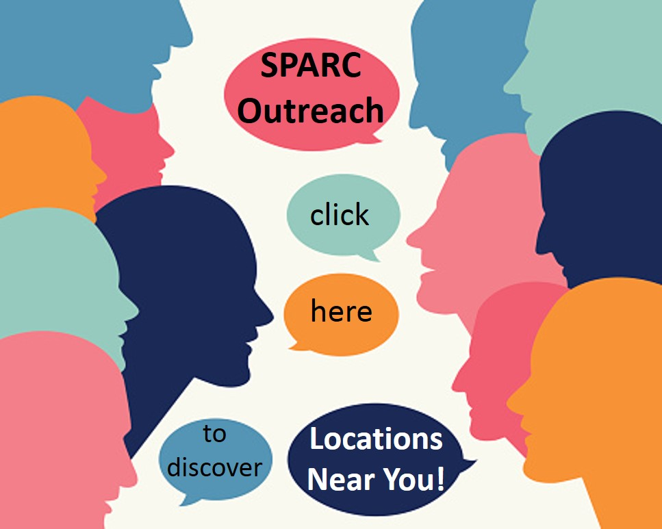 SPARC Outreach Activities