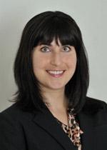 Stephanie Courchesne-Schlink, Ph.D.
