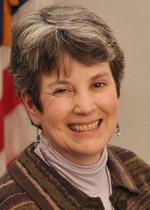 Leslie Derr, Ph.D.