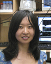 Doris Ying Tsao, Ph.D.