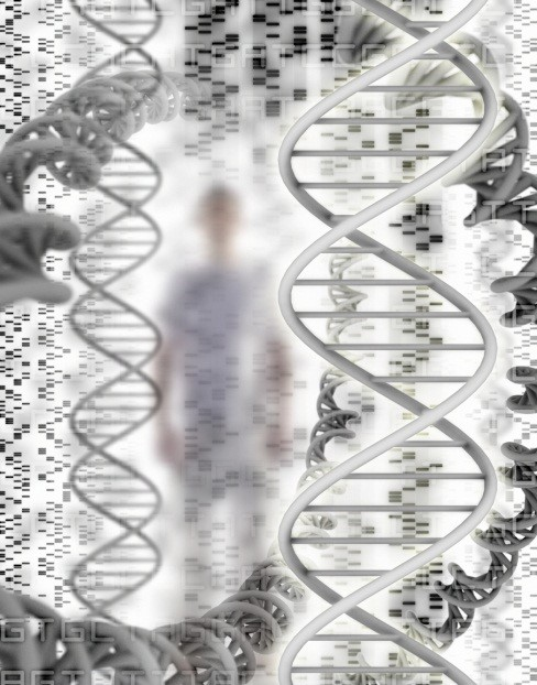 "Double Meaning: Researchers Discover ""Hidden Code"" in Genes"