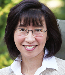 Dr. Jeannie Lee