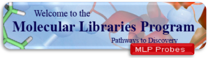 Molecular Libraries Program banner