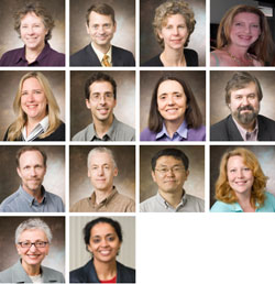 Interdisciplinary Research Consortium on Stress, Self-Control and Addiction Scientists