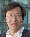 Chang-Zheng Chen, Ph.D.