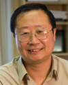 Jun O. Liu, Ph.D.