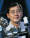 Hongkun Park, Ph.D.