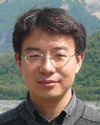 Peng Yin, Ph.D.