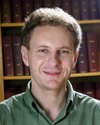 Valentin Dragoi, Ph.D.