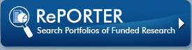 Reporter - Search Portfolios of Funded Research