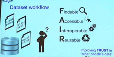 SPARC is making data FAIR (Findable, Accessible, Interoperable, Reusable)