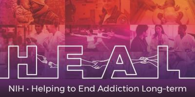 NIH HEAL - Helping to End Addiction Long-Term