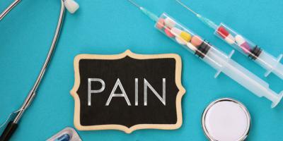 Acute to Chronic Pain