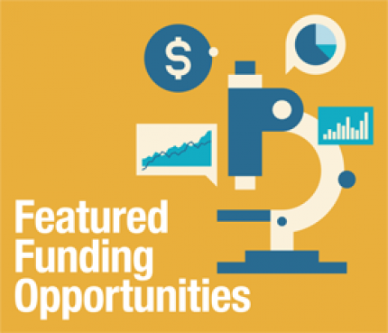 Featured Funding Opportunities