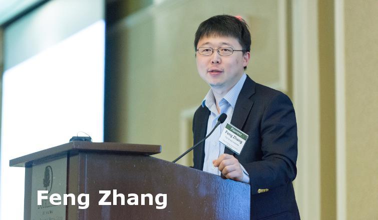 2018 HRHR Symposium Feng Zhang