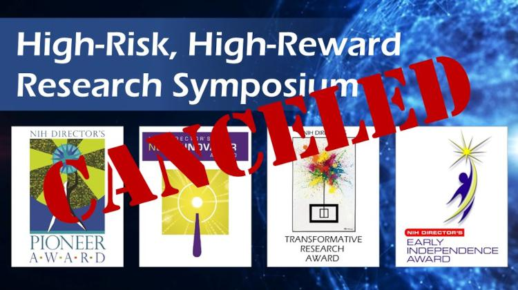 2020 HRHR Symposium slideshow graphic