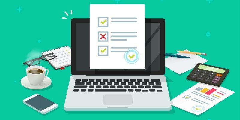 NIA Application Form Change