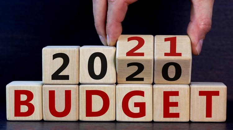 NIA Budget Changes
