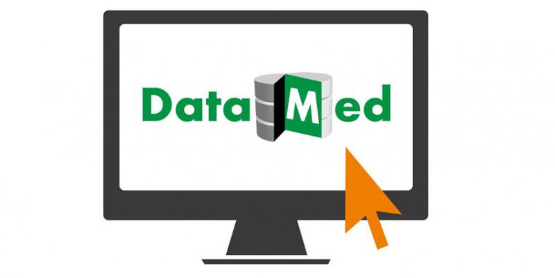 DataMed Logo