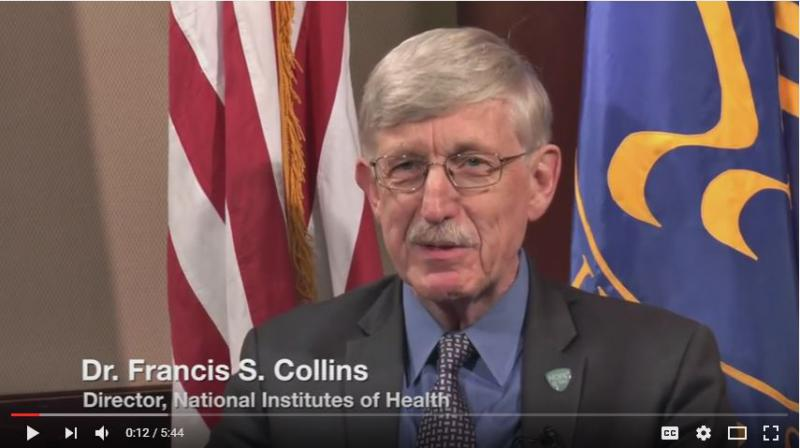Dr. Collins discusses the Molecular Transducers of Physical Activity in Humans program