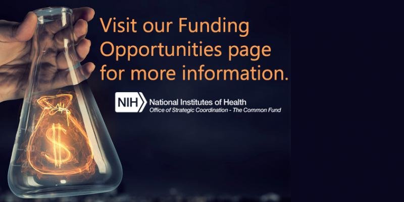 Funding Opportunities Available