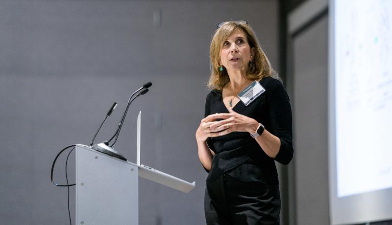 HRHR Symposium Denise Montell
