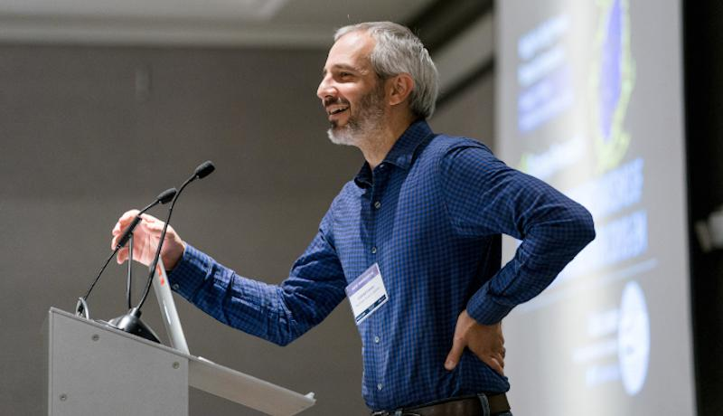 HRHR Symposium Gabriel Lander