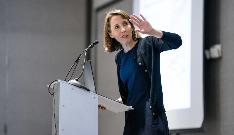HRHR Symposium Sarah Cobey