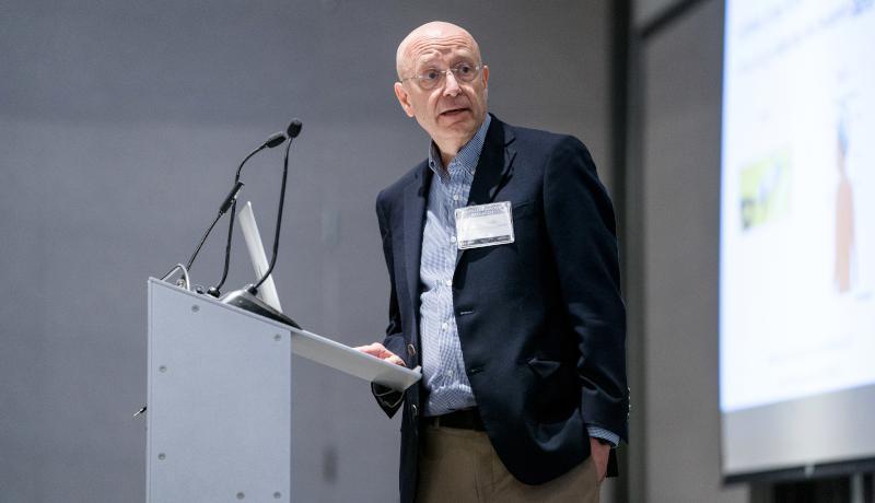 HRHR Symposium Steven Schiff