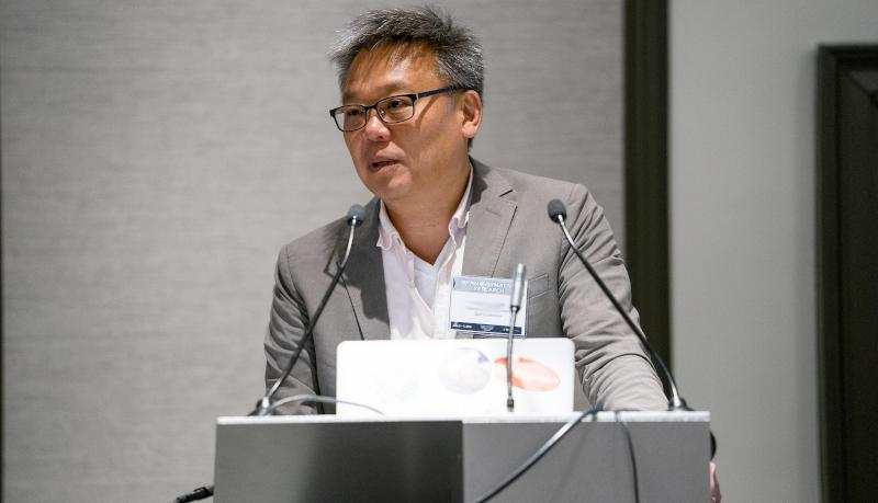 HRHR Symposium Wendell Lim