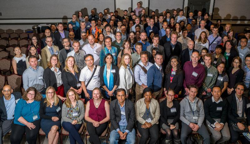HRHR Symposium awardees