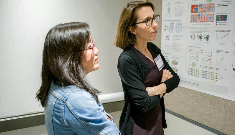 HRHR Symposium poster session