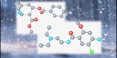 metabolomics molecules and rain