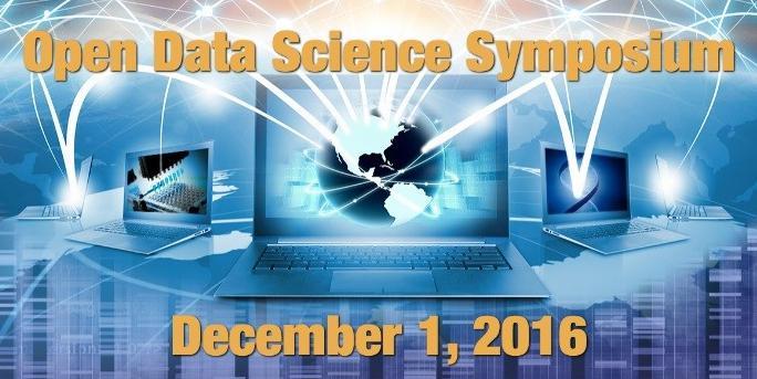 Open Data Science Symposium