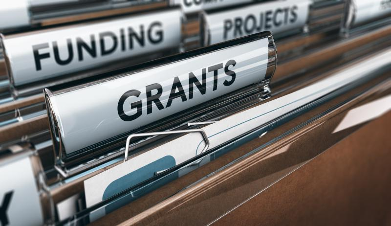 Funding Opportunity Announcement Image