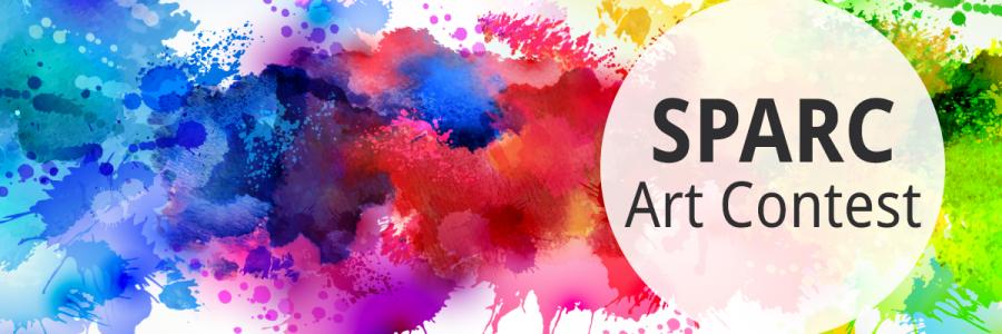SPARC Art Contest