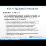 The NIH Common Fund Diversity Initiatives Webinar: TOPIC 4: CEC