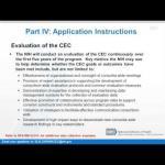 The NIH Common Fund Diversity Initiatives Webinar: TOPIC 4: CEC